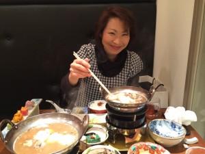 Jeg er Mimi Sensei. Her viser hvordan man laver japansk mad