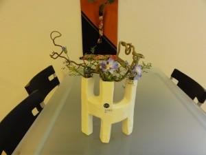 Ikebana trolehassen 1
