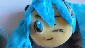 Hatsune miku 1