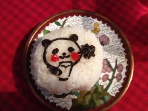 Panda beer kyoko
