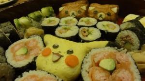 Sushi fini 1